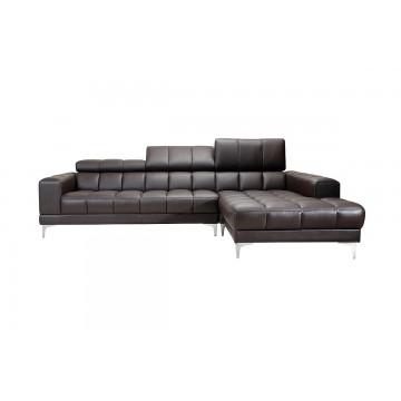 Dante 5331L 3 Seaters L-Shaped Sofa