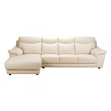 Dante 5389L 4 Seaters L-Shaped Sofa