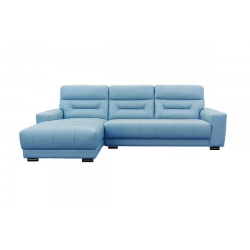 Dante 5702L 3 Seaters L-Shaped Sofa