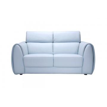 Dante 5012 2 Seaters Leather Sofa
