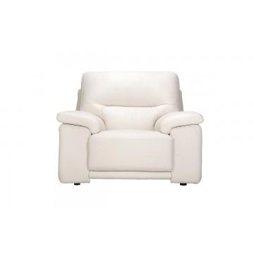 Dante 5310 1 Seater Leather Sofa