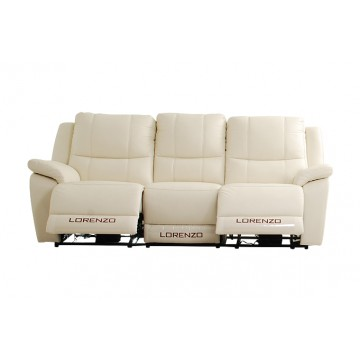 Dante 5416RC 3 Seaters Recliner
