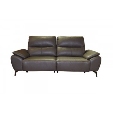 Cameo Leather Recliner
