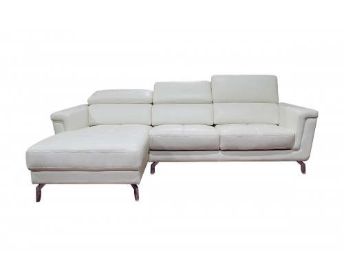 L-Shaped Sofas